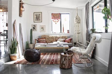 Deco - Un airbnb a Joshua Tree!