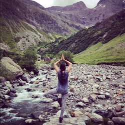 Mon yoga - Concours UBDP