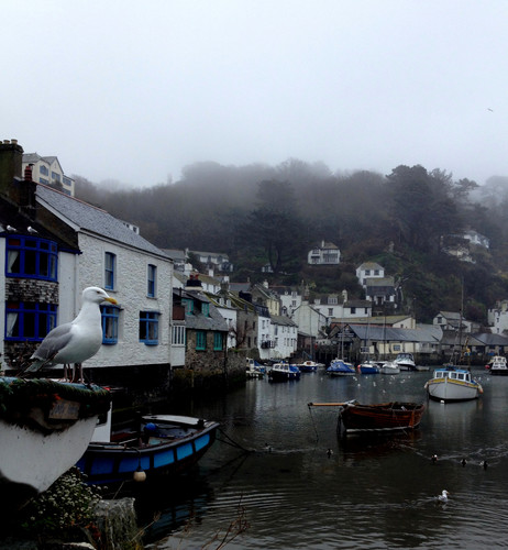 Escapade en UK #4 - Part 5/Polperro