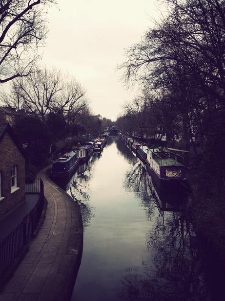 Now in London#3 - Little Venice