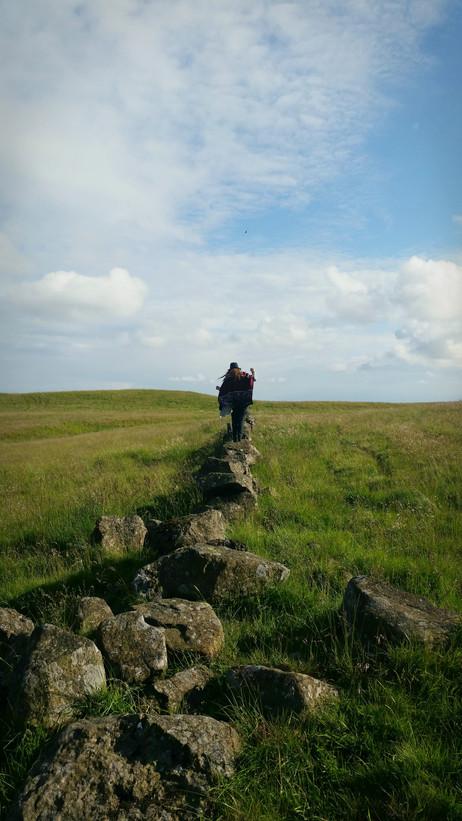 Scottish trip #2 - D'Edimbourg au Cairngorms NP