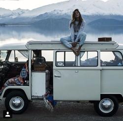 Van Life #1