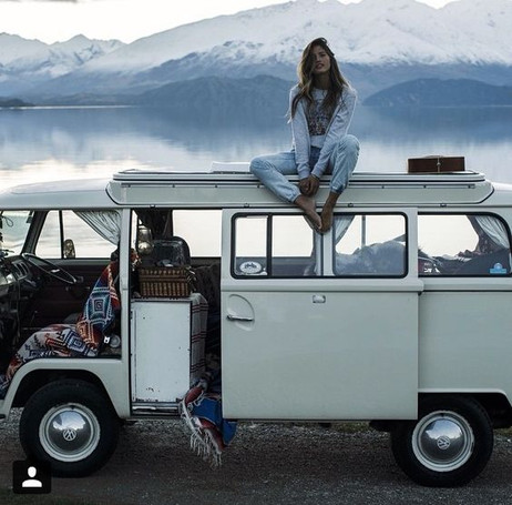 Van Life #1- Don't call it a dream...