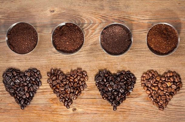Amour de cafe