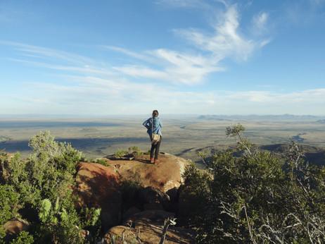 Road trip en Afrique du Sud #1 - Itinéraire et infos générales