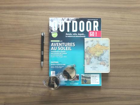 Go...Outdoor!
