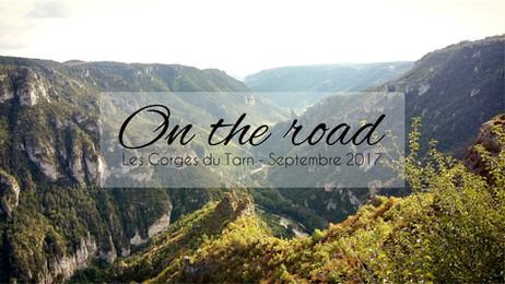 [VIDEO] Escapade en Lozère - Les Gorges du Tarn