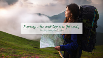 Blog voyage by Chapka