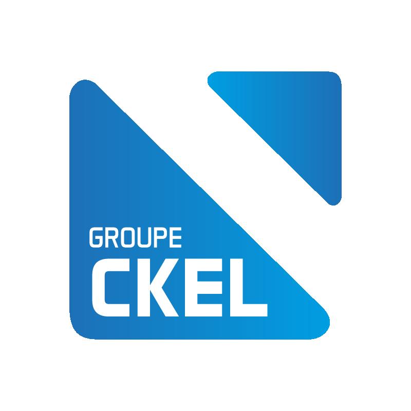 Logo du Groupe CKEL