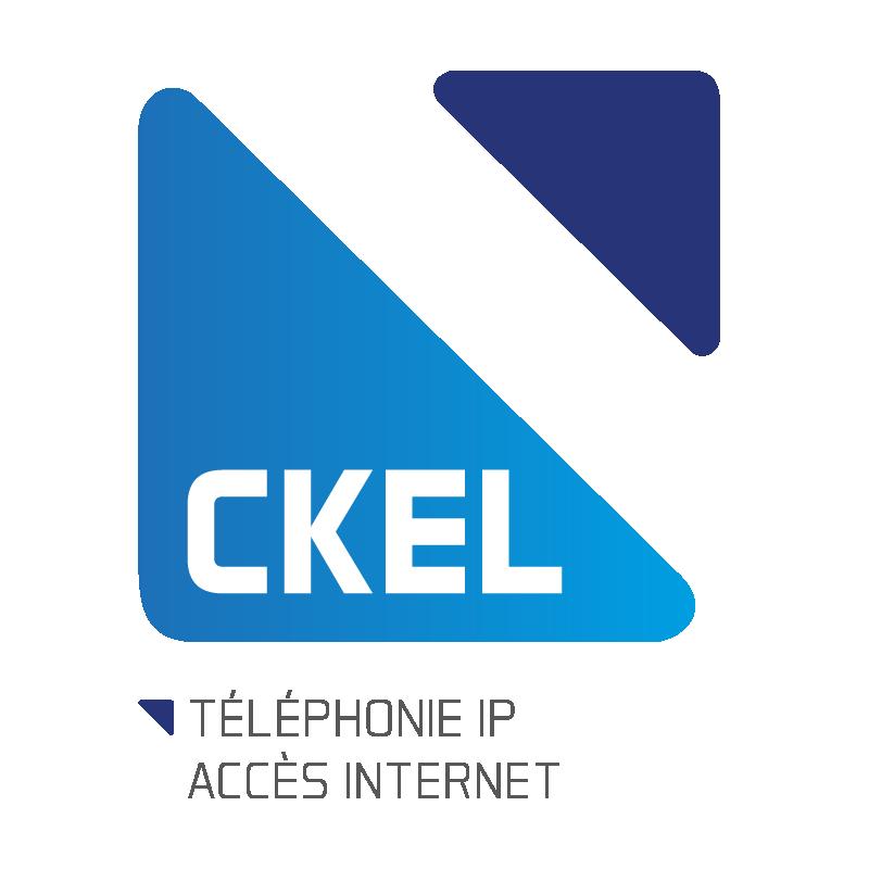 Logo CKEL telecom
