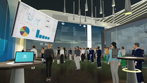 ¿Se puede hace una feria de empleos con 5 mil asistentes? ¿De manera virtual?