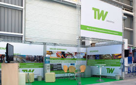 STAND TW LOGISTICA