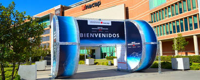 ARCO ACCESO FIT INACAP