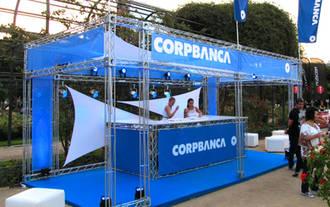 STAND CORPBANCA