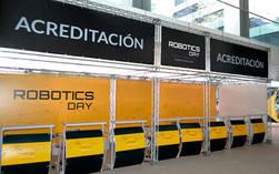 ACREDITACION ROBOTICS DAY