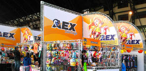 ANIMÉ EXPO SANTIAGO (AEX)