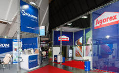 STAND CORPORATIVO TIPO FULLPACK
