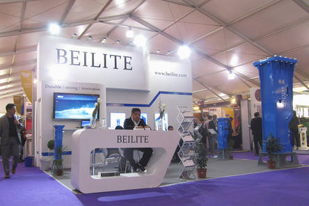 STAND BEILITE