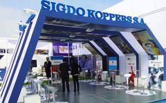 STAND SK - SIGDO KOPPERS