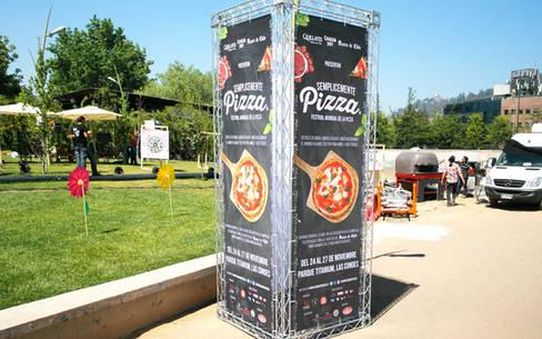 TORRE EXTERIOR SEMPLICEMENTE PIZZA