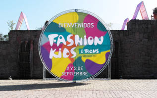 SOPORTE GRAFICO SANTIAGO FASHION KIDS