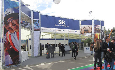 STAND SK