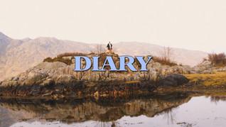 Scotland diary