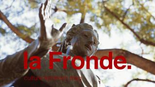 La Fronde. [culture.feminism.mag]