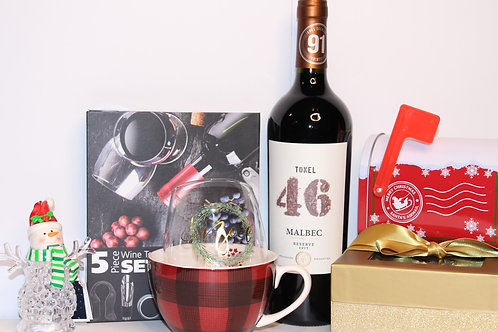 Festive Gifts for the Wine Lover