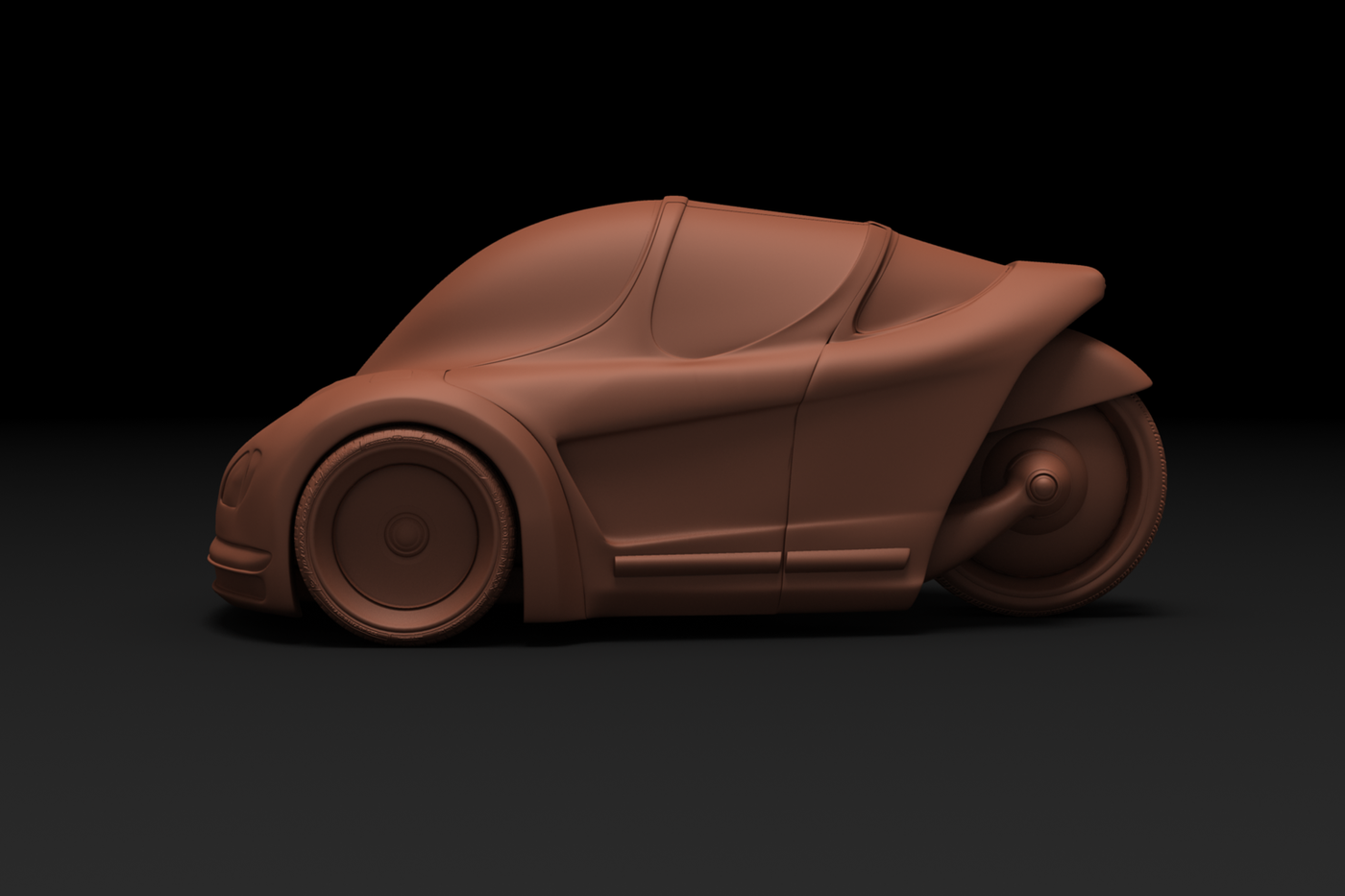 USC Clay Render01