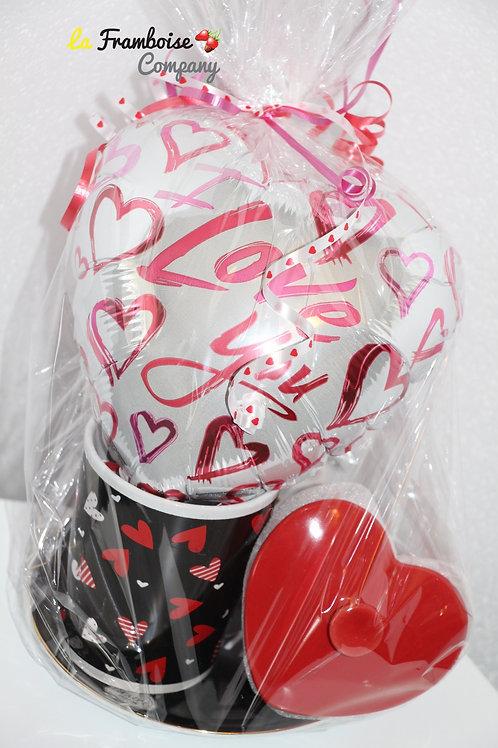 Food Love Gift Set