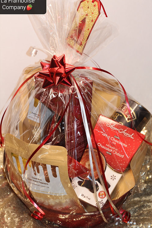 Festive Gifts for the Maple Lover