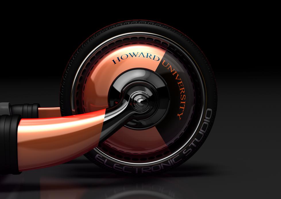 USC Wheel Profile
