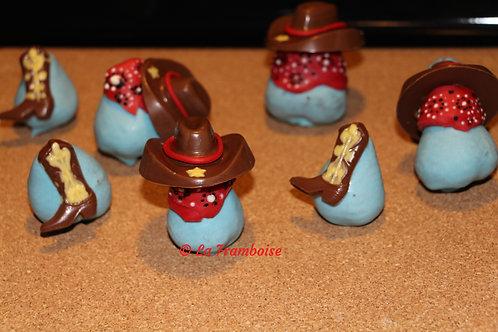 Cowboy/Western Berries