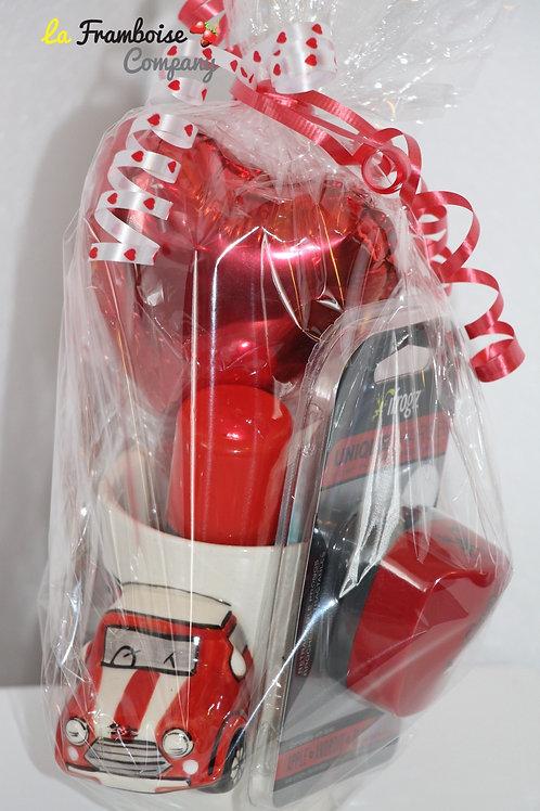 Car lover gift set