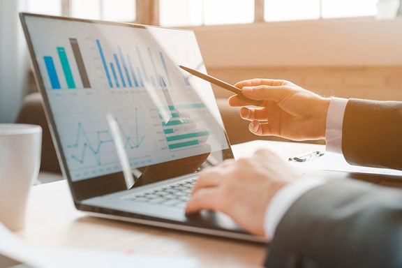 How analytics is transforming healthcare financial management