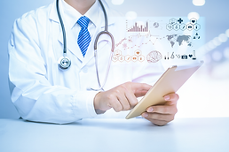 COVID-19 Exposes Technology Disparities, Opportunities Across Hospital Ecosystem