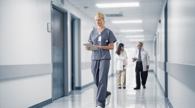 More than 30% of hospitals are near the 'danger zone' of denial rates