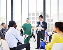 How Do Healthcare CEOs View the Transformative Future?