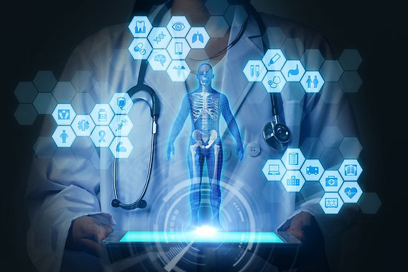7 predictions for what lies ahead for health tech in 2021
