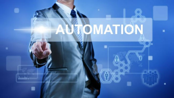 A marriage of convenience: how RPA is closing the gap between healthcare and technology