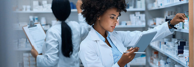 Health IT Innovation Is Key to Medication Management Reform