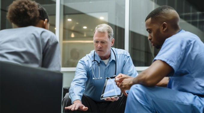 Healthcare CFOs look to technology and automation for COVID-19 recovery