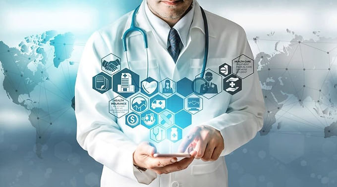 The Healthcare Sector - Through And Ahead Of The Pandemic