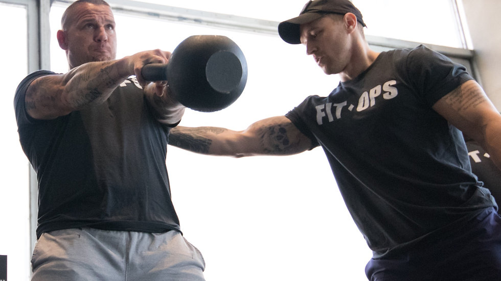 Strength & Conditioning Foundation