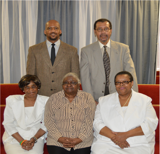 Visual Voice Ministry