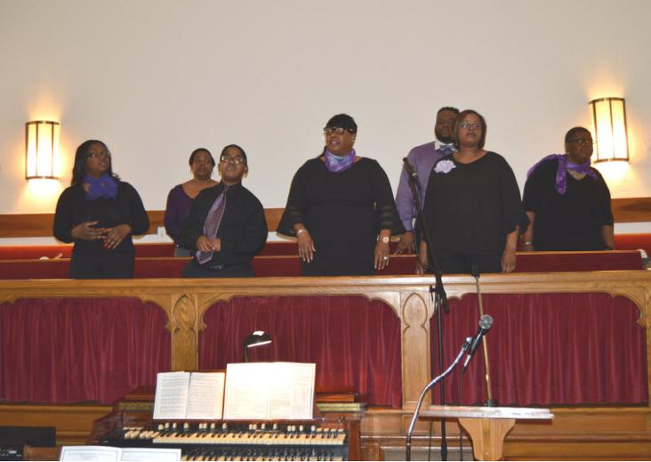 New Generation Choir