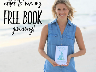 FREE Book Giveaway!