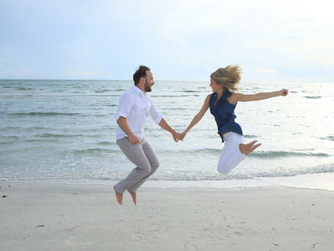 Remember this KEY ingredient to a healthy life... FUN!