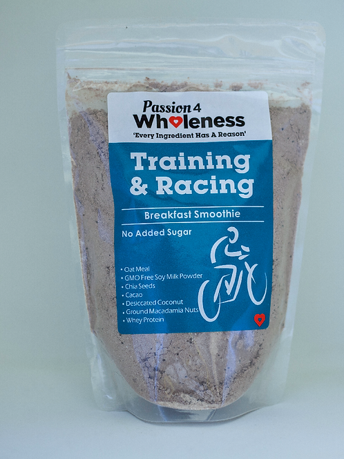 Passion4Wholeness Training & Racing